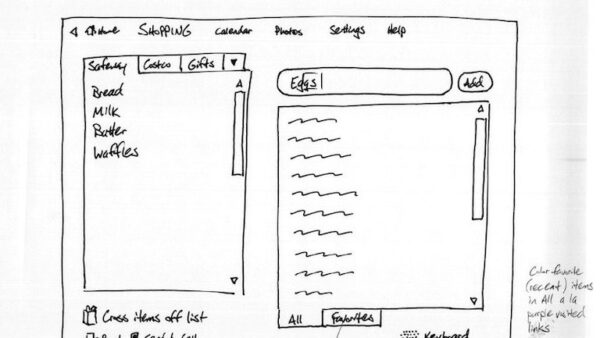 Why we need to design software