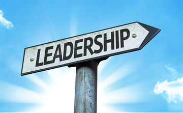 Leadership – you need to take action